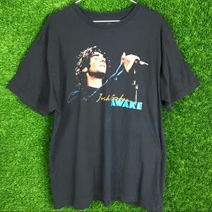 Josh Groban Awake World Tour Shirt